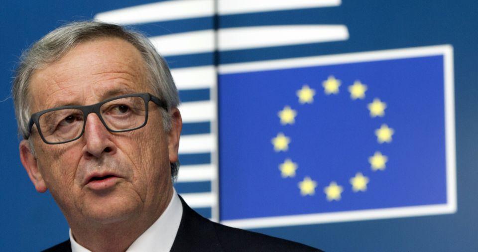 EU-Kommissionschef Juncker