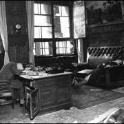 Selbstmord des Leipziger Stadtkämmerers Ernst Kurt Lisso und seiner Familie im April 1945 Foto:  picture alliance/Leemage