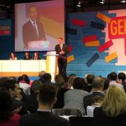 Die FDP befindet sich im Umfragenhoch Foto: fdp.de mit CC BY-NC-ND 2.0 (https://goo.gl/J5krSc)