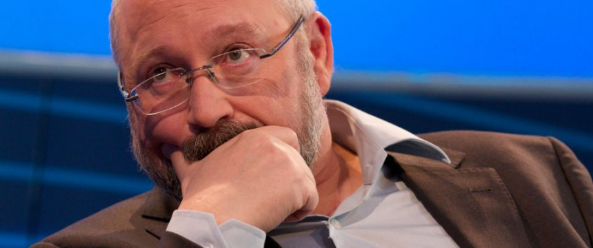 Politikwissenschaftler Herfried Münkler: Am Pranger der Politischen Korrektheit Foto:  picture-alliance / Erwin Elsner