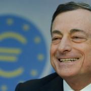 Mario Draghi: Euro-Austritt nicht möglich Foto: dpa
