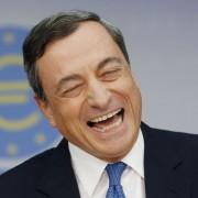 EZB-Chef Mario Draghi (2014): Nur verplappert? Foto:  picture alliance/AP Photo