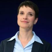 Frauke Petry: AfD-Chefin blieb unverletzt Foto:  picture alliance/Eventpress