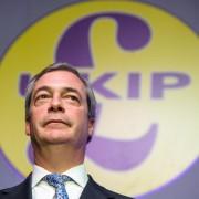 Nigel Farage: Bleibt Chef seiner Partei Foto:  picture alliance/Photoshot