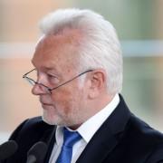 """Wolfgang Kubicki (FDP) bezeichnet den Gesetzentwurf zur Vorratsdatenspeicherung als """"faulen Kompromiss"""" Foto:  picture alliance / dpa"""