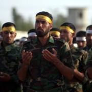 Schiitische Milizen bereiten sich auf die Schlacht um Ramadi vor: Angst vor Vergeltungsmaßnahmen Foto:  picture alliance / dpa