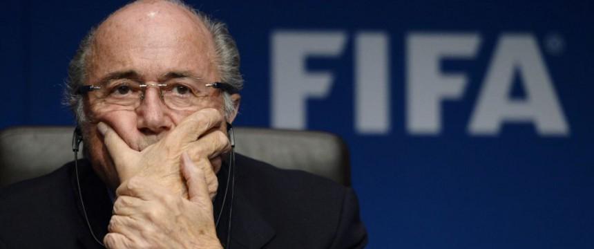Dauer-Fifa-Präsident Joseph Blatter hat bislang alle Skandale ausgesessen Foto: picture alliance/dpa