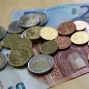 Bargeld: Deutsche gegen Bargeldabschaffung Foto: JF