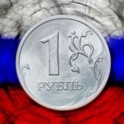 Russischer Rubel: Sanktionen werden verlängert Foto:  picture alliance/chromorange