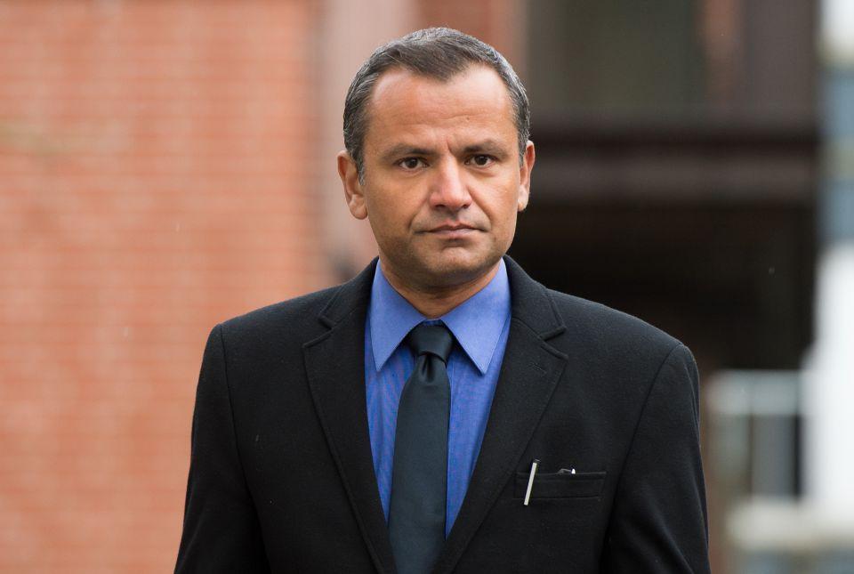 Sebastian Edathy nach Freispruch