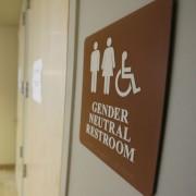 Gender-Toilette in den USA: Schülerin fühlt sich diskriminiert Foto:  picture alliance/AP Photo