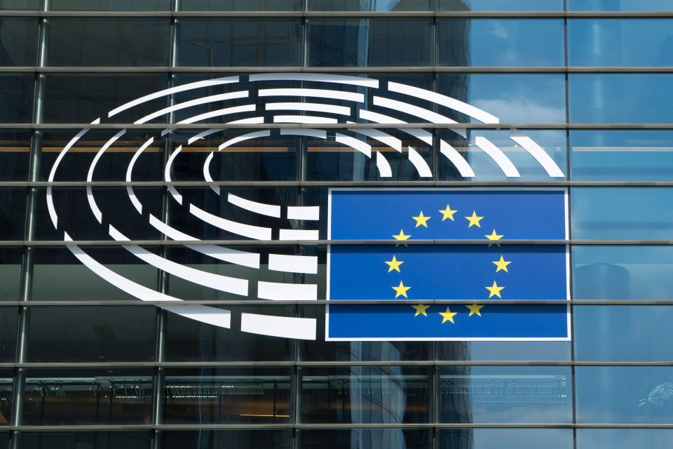 EU-Parlament beschließt Gleichstellung