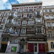 Zigeunerhaus in Berlin: Müll und Gewalt Foto: dpa
