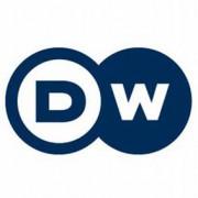 """Neuer """"Claim"""" der Deutschen Welle Foto: dw.com"""