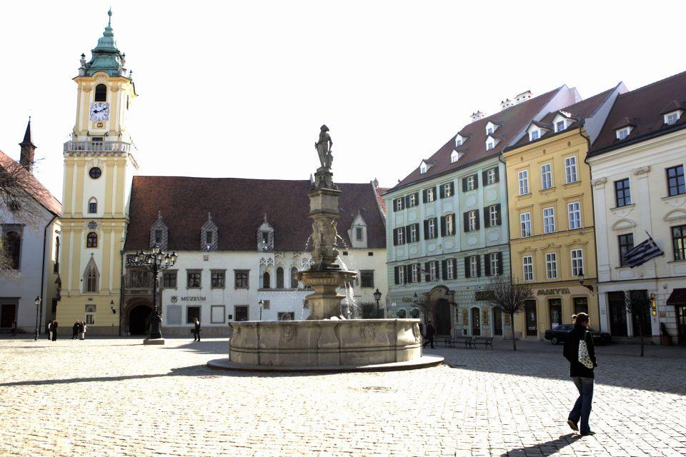 Preßburg