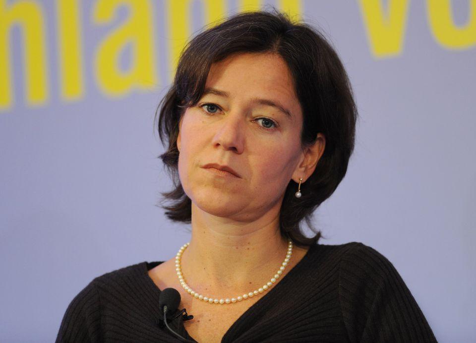 Karen Horn (2010)