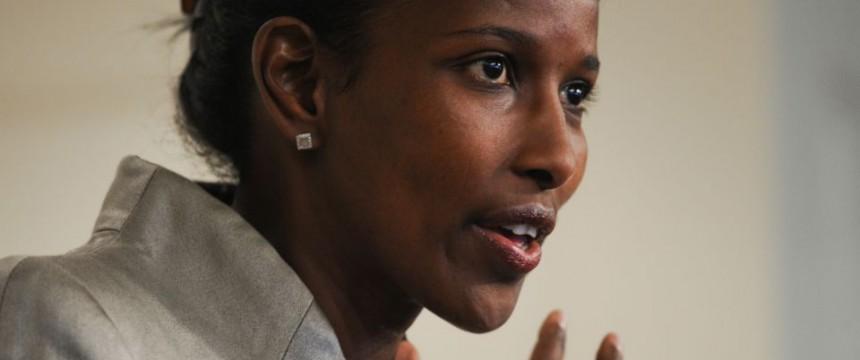Ayaan Hirsi Ali: Eine Reform des Islams ist schwierig, aber möglich Foto: picture alliance/landov