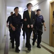 Josef S. im Juli 2014: Verurteilt und geehrt Foto:  picture alliance/APA/picturedesk.com