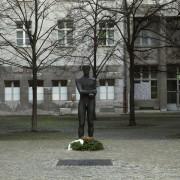 Ehrenmal für die Opfer des 20. Juli in Berlin 1944 Foto:  picture alliance / akg-images