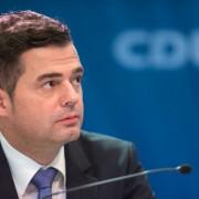 Thüringens CDU-Landeschef Mike Mohring: Kommission zur Aufarbeitung der DDR-Vergangenheit Foto: picture alliance / dpa
