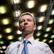 Bernd Lucke: Der Ex-AfD-Chef kehrt seiner Partei den Rücken Foto: picture alliance/dpa