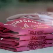 Hemden der Marke Thor Steinar: Tragen nicht erwünscht Foto: picture alliance / dpa