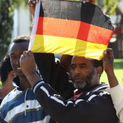 Deutschland ist im Ausland beliebt Foto: picture-alliance/zb