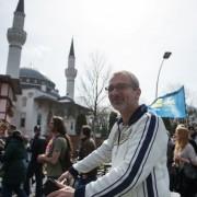 Volker Beck: Nicht nur Fachkräfte sollen einwandern dürfen Foto: dpa