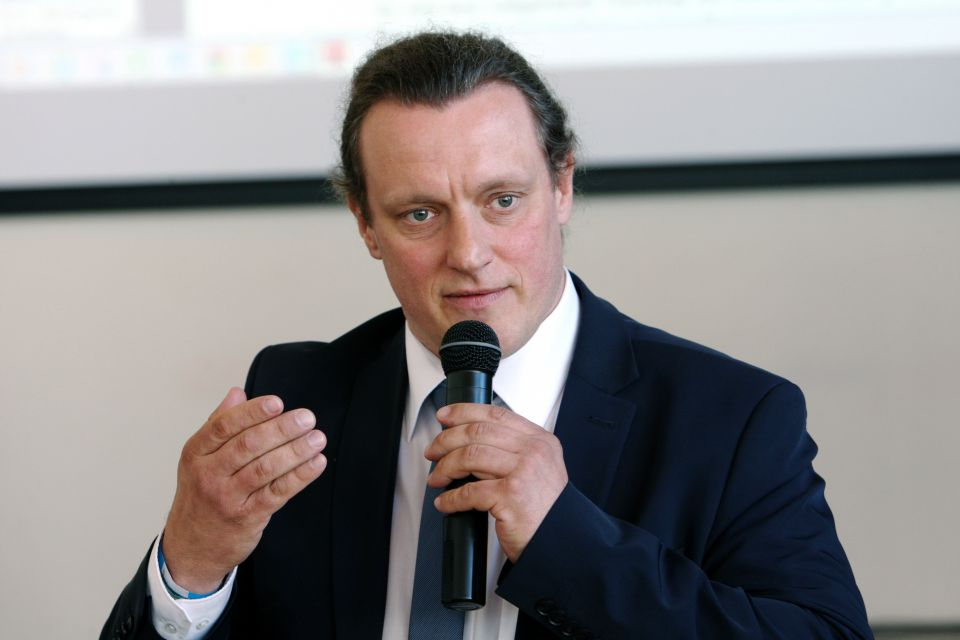 Steffen Königer