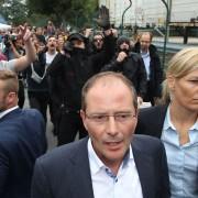 Sachsens Innenminister Markus Ulbig: Staunen und Entsetzen Foto:  picture alliance / dpa