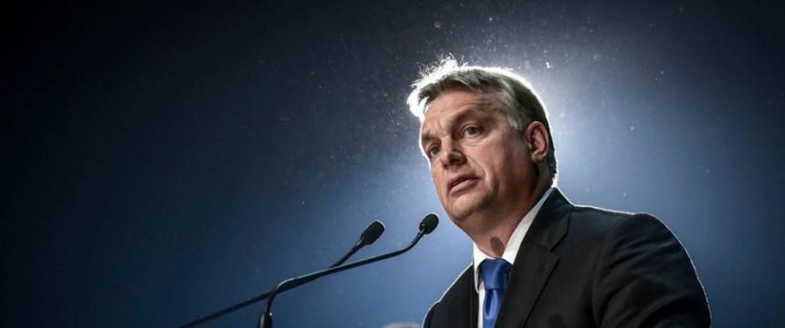 Viktor Orbán: Kritik an Einwanderungspolitik Foto: Facebook