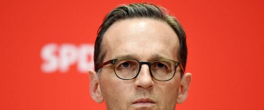 Innenminister Heiko Maas (SPD) erhöht Druck auf Facebook : Die deutsche Hybris schlägt Purzelbäume Foto: picture alliance/dpa