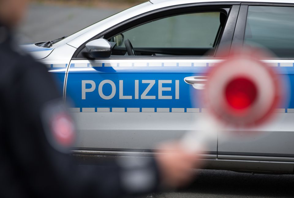 Polizei in Niedersachsen