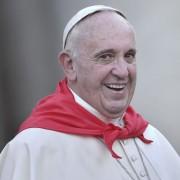 Papst Franziskus will während des heiligen Jahres Abtreibungen ausnahmsweise vergeben Foto: picture alliance/Stefano Spaziano