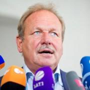 Verdi-Bonze-Bsirske: Gesteht eigenen Mitarbeitern keinen Tarifvertrag zu Foto: dpa