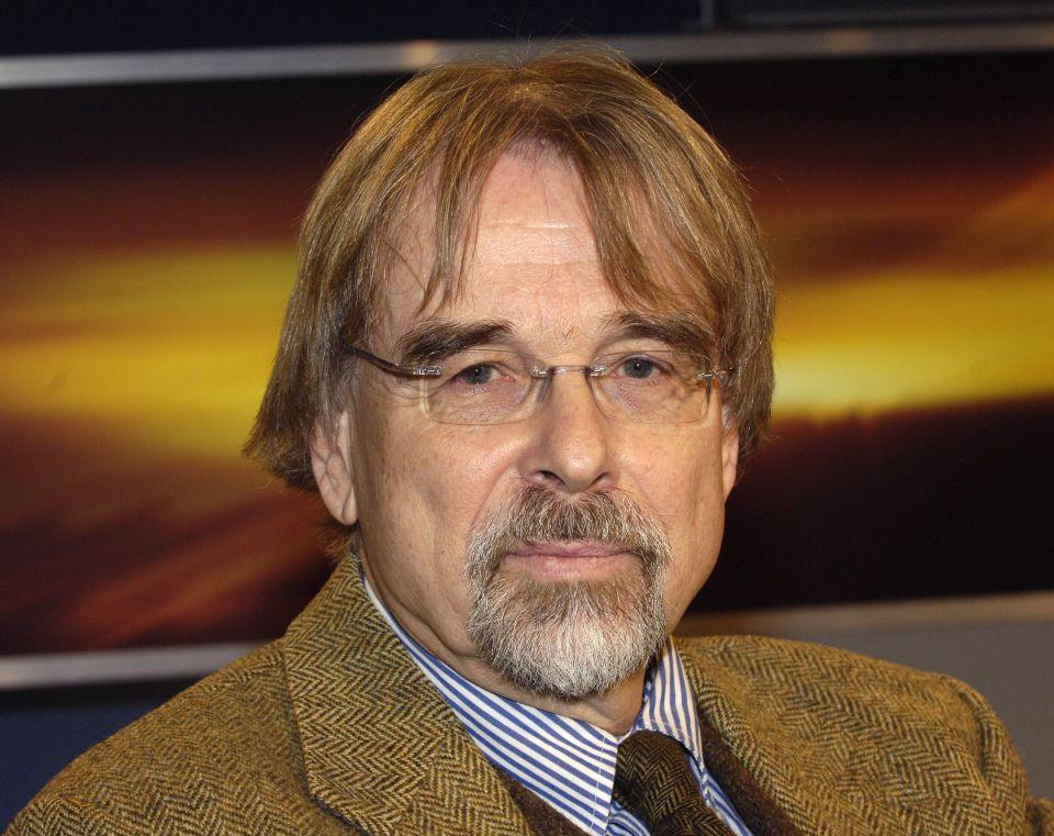 Gunnar Heinsohn (2009)