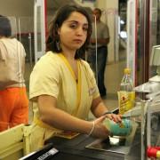 Die Einwandererkrise trübt die Stimmung beim Einkauf Foto: picture-alliance/picturedesk.com/Robert Newald
