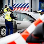 Polizei in Belgien: Unterstützung aus Marokko Foto: dpa