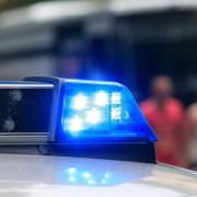 Polizei im Einsatz (Symbolbild) Foto: dpa