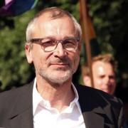 Volker Beck: Kritik an AfD-Anfrage Foto:  picture alliance/Geisler-Fotopress
