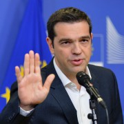Alexis Tsipras: Reformbemühungen stocken Foto:  picture alliance/AA