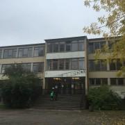 Die 89. Grundschule in Dresden Foto: rg