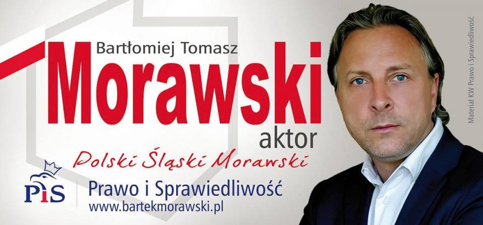 Bartłomiej Morawski