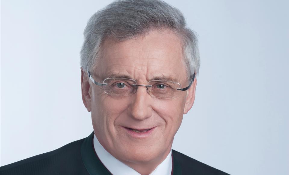 Albert Deß
