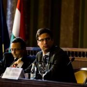 Fidesz-Fraktionsvize Gergely Gulyás: Die Wähler sind nicht dumm Foto: Facebook/Gergely Gulyás