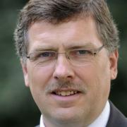 Landrat Reinhard Krebs: Aufnahmekapazitäten sind erschöpft Foto: CDU-Wartburgkeis