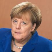 Bundeskanzlerin Angela Merkel (CDU): In ihrer Partei wächste die Kritik an ihrer Flüchtlingspolitik Foto: picture alliance/dpa