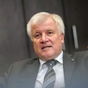 Horst Seehofer (CSU): Der Ankündigungs- und Symbolpolitik folgen keine Taten Foto: picture alliance/dpa