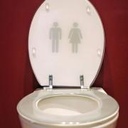 Unisex-Toilette: Berlin setzt Prioritäten Foto:  picture-alliance/ZB