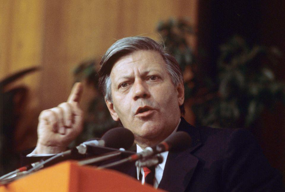 Helmut Schmidt (1975)